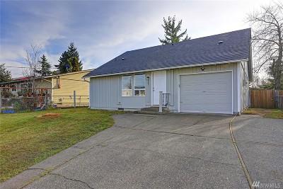 Tacoma Single Family Home For Sale: 946 E 65th St