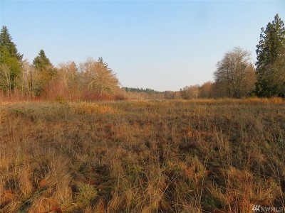 Shelton Residential Lots & Land For Sale: W Elson Rd