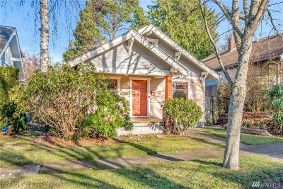 Single Family Home Sold: 3615 S 9th St