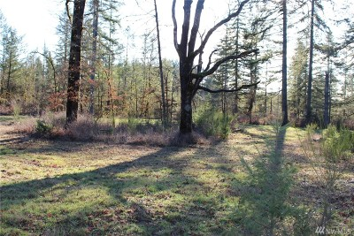 Residential Lots & Land For Sale: 7907 175th Trail SW