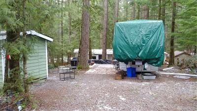 Deming Single Family Home For Sale: 85 Goldrush Rd
