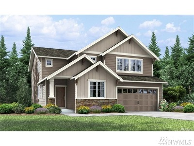 Gig Harbor Single Family Home For Sale: 4971 Admiral St #101