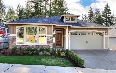 Black Diamond Single Family Home For Sale: 32320 McKay Lane