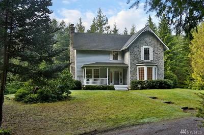 Langley Single Family Home Pending: 3723 Rivendell Rd