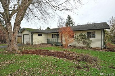 Ferndale Single Family Home Sold: 6122 Snowden Dr