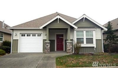 Oak Harbor Single Family Home Pending Inspection: 2370 SW Winchester St