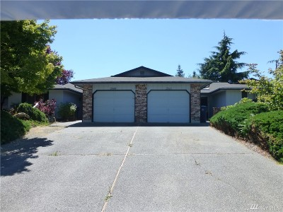 Anacortes WA Multi Family Home Sold: $399,500