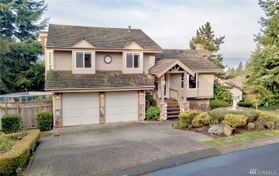 Federal Way Single Family Home For Sale: 29005 15th Place S