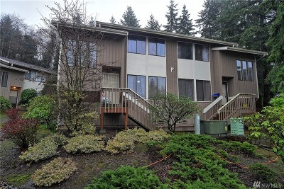 King County Condo/Townhouse For Sale: 1800 Grant Ave S #F2