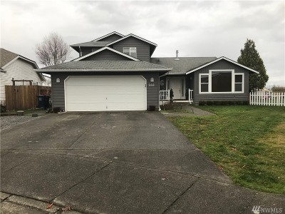 Lynden Single Family Home For Sale: 948 N Pine Ct