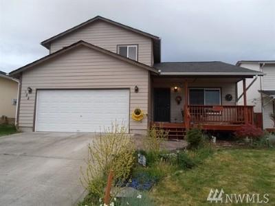 Single Family Home For Sale: 128 Hannah Lane