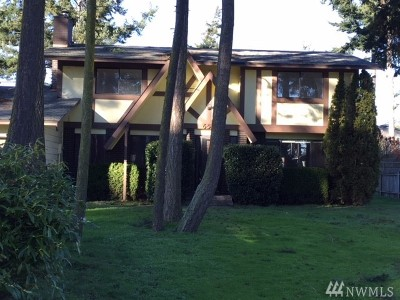 Single Family Home For Sale: 656 NW 3rd Ave