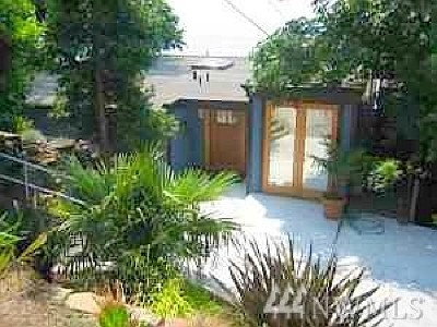 Single Family Home For Sale: 1205 10th Ave W