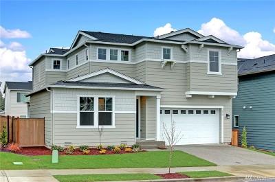 Gig Harbor Single Family Home For Sale: 3858 Sentinel Dr #34