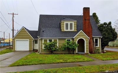 Single Family Home Sold: 210 W Hanson