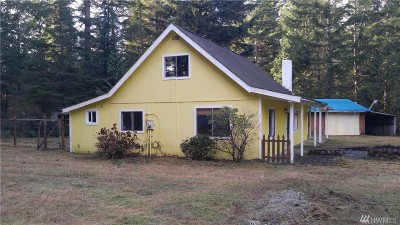 Matlock Single Family Home Pending: 401 W Anderson Rd