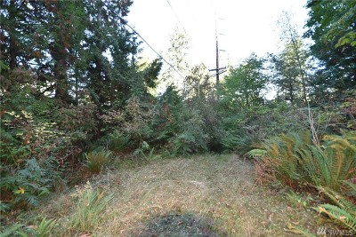 Bellingham Residential Lots & Land For Sale: 4813 Lookout Ave