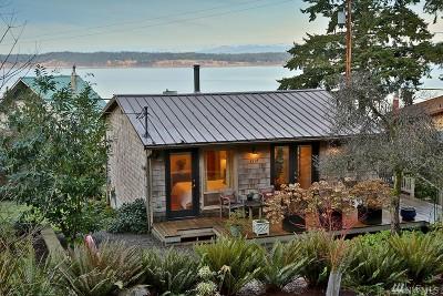 Langley Single Family Home Sold: 3795 Morning Glory Lane