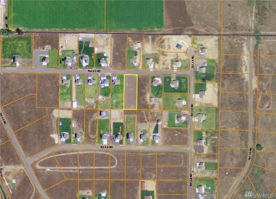 Residential Lots & Land Sold: 10339 Road 5.9 NE
