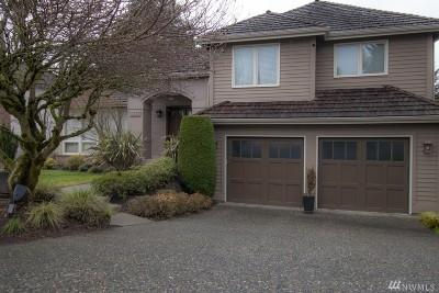 Bellevue WA Single Family Home For Sale: $1,528,800