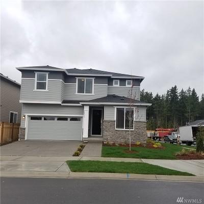 Bonney Lake Single Family Home For Sale: 18717 135th (107) St E