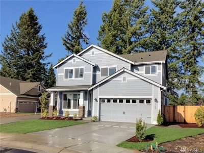 Tumwater Single Family Home For Sale: 3108 68th Ave SW