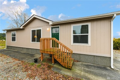 Anacortes Single Family Home For Sale: 4622 Devonshire Dr