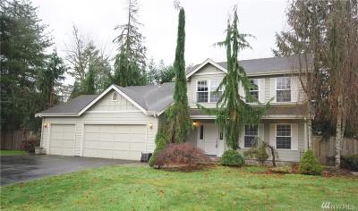 Redmond Single Family Home For Sale: 26325 NE 54th Place