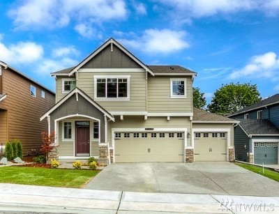 Woodinville Single Family Home For Sale: 15111 124th Place NE #2