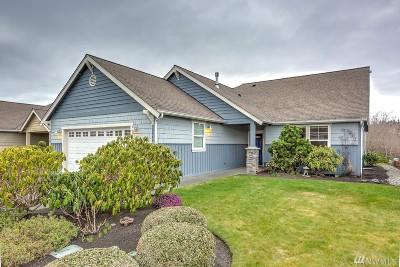 Oak Harbor Single Family Home For Sale: 2444 SW Winchester St