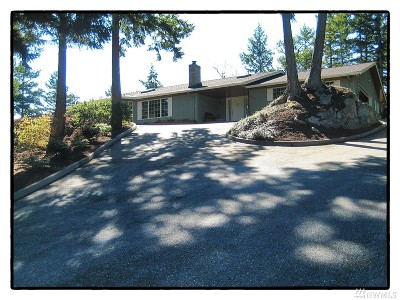 La Conner Single Family Home For Sale: 569 Klamath