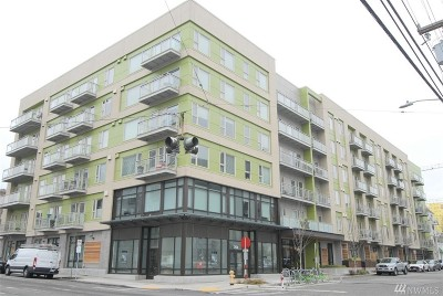 Condo/Townhouse Sold: 1760 NW 56 St #616