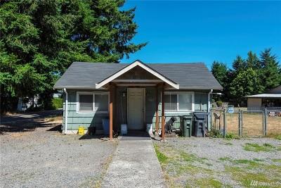 Bonney Lake Single Family Home For Sale: 7402 Myers Rd E