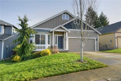 Lacey Single Family Home For Sale: 2234 Pleasanton Ct SE
