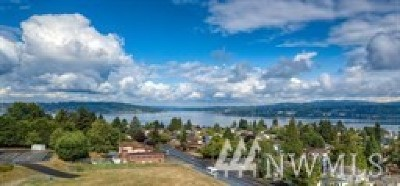Seattle, Bellevue, Kenmore, Kirkland, Bothell Single Family Home For Sale: 8241 S 118th St #Lot27