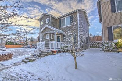 Snoqualmie Condo/Townhouse For Sale: 33725 SE Tibbits St #2-16