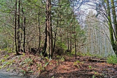 Shelton WA Residential Lots & Land Sold: $34,500