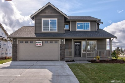 Lynden Single Family Home For Sale: 1918 Feather Dr