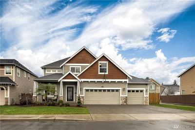 Bonney Lake Single Family Home For Sale: 18405 100th St Ct E