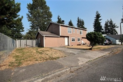 Federal Way Multi Family Home For Sale: 29014 28th Place S