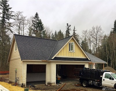 Single Family Home For Sale: 2516 Elmhurst Ct