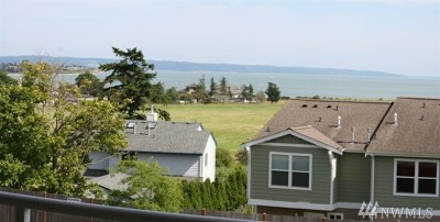 Condo/Townhouse For Sale: 1850 SW Scenic Heights St #B203