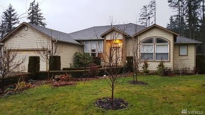 Single Family Home For Sale: 152 Malinka Lane