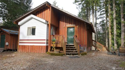 Skagit County Mobile Home For Sale: 45041 Tolo Trail