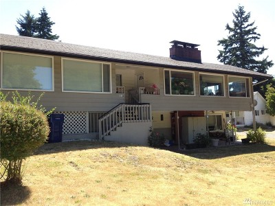Burien Single Family Home For Sale: 515 S 136th St