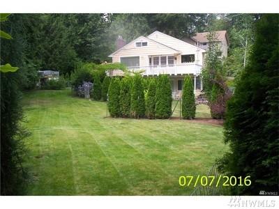 Bellevue Single Family Home For Sale: 10365 NE 26th St