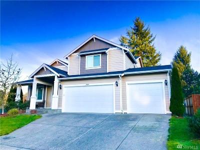 Bonney Lake Single Family Home For Sale: 19927 123rd Street Court E
