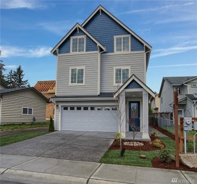 Auburn Single Family Home For Sale: 3250 S 301st Place