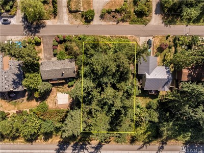 Residential Lots & Land For Sale: 1128 34th St