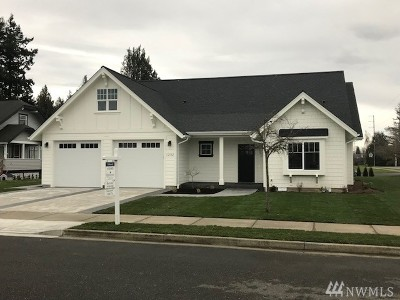 Lynden Single Family Home For Sale: 1202 Turnberry Ct